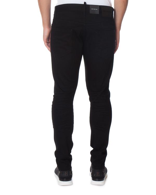 мужская джинсы DSQUARED2, сезон: зима 2017/18. Купить за 21800 руб. | Фото $i