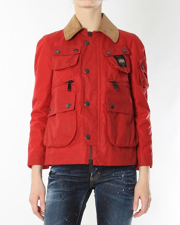 женская куртка DSQUARED, сезон: зима 2012/13. Купить за 20000 руб. | Фото 1