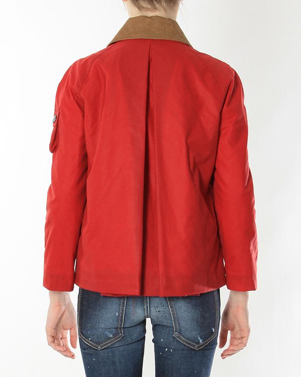 женская куртка DSQUARED, сезон: зима 2012/13. Купить за 20000 руб. | Фото 2