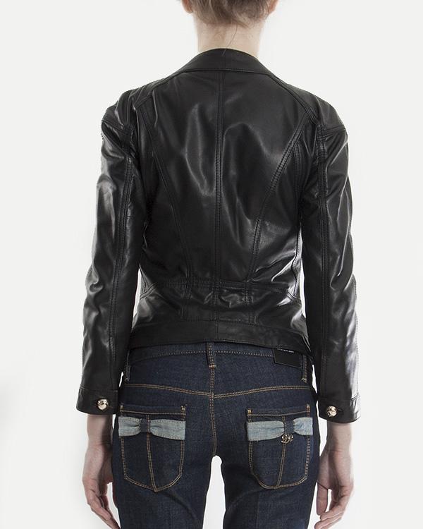 женская куртка DSQUARED, сезон: лето 2013. Купить за 37200 руб. | Фото 2