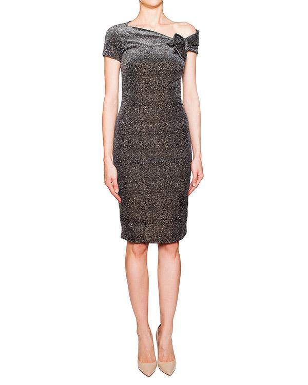 женская платье DSQUARED, сезон: зима 2012/13. Купить за 17700 руб. | Фото 1