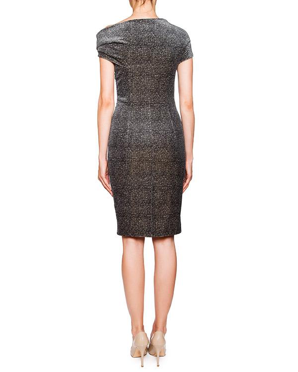 женская платье DSQUARED, сезон: зима 2012/13. Купить за 17700 руб. | Фото 3
