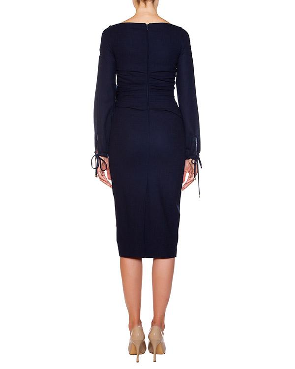 женская платье DSQUARED, сезон: зима 2013/14. Купить за 34300 руб. | Фото 3