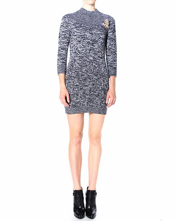 женская платье DSQUARED, сезон: зима 2014/15. Купить за 30100 руб. | Фото $i