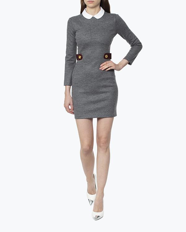 женская платье DSQUARED, сезон: зима 2014/15. Купить за 27900 руб. | Фото 2