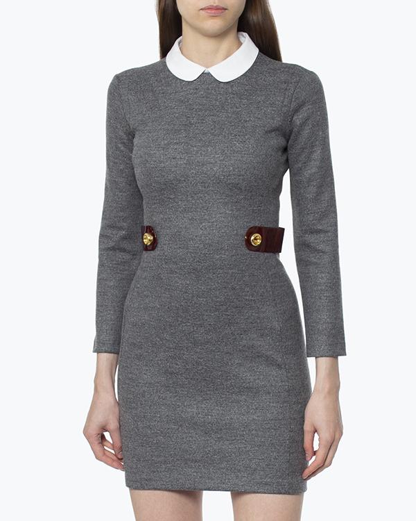 женская платье DSQUARED, сезон: зима 2014/15. Купить за 27900 руб. | Фото 3