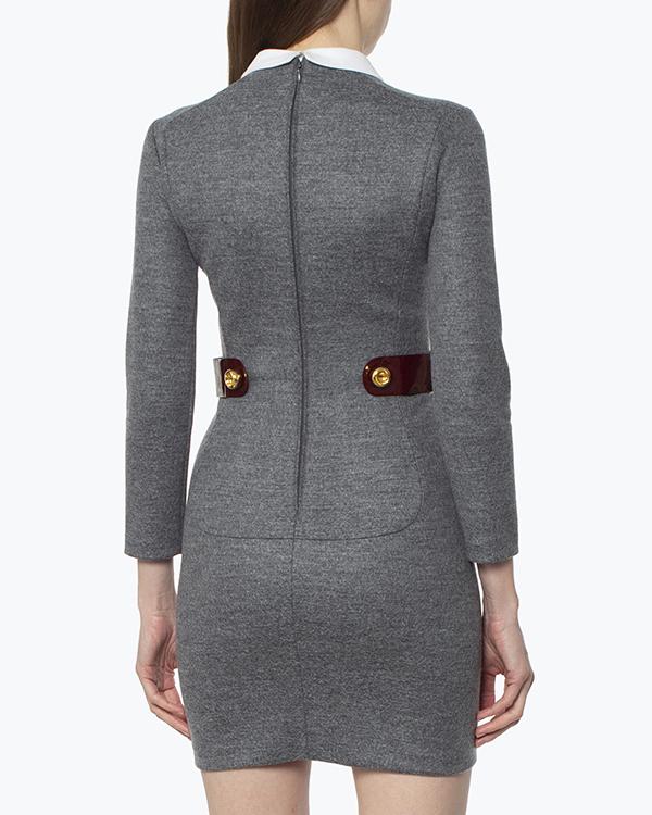 женская платье DSQUARED, сезон: зима 2014/15. Купить за 27900 руб. | Фото 4