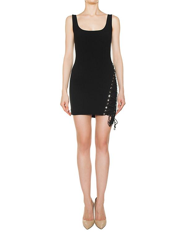 платье  артикул S72CU0464 марки DSQUARED купить за 50000 руб.
