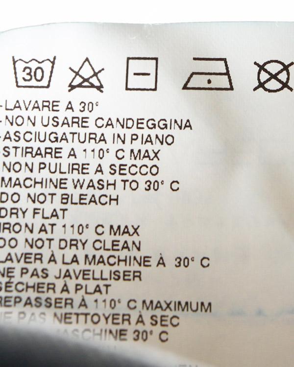 женская блуза DSQUARED, сезон: лето 2014. Купить за 10800 руб. | Фото 5