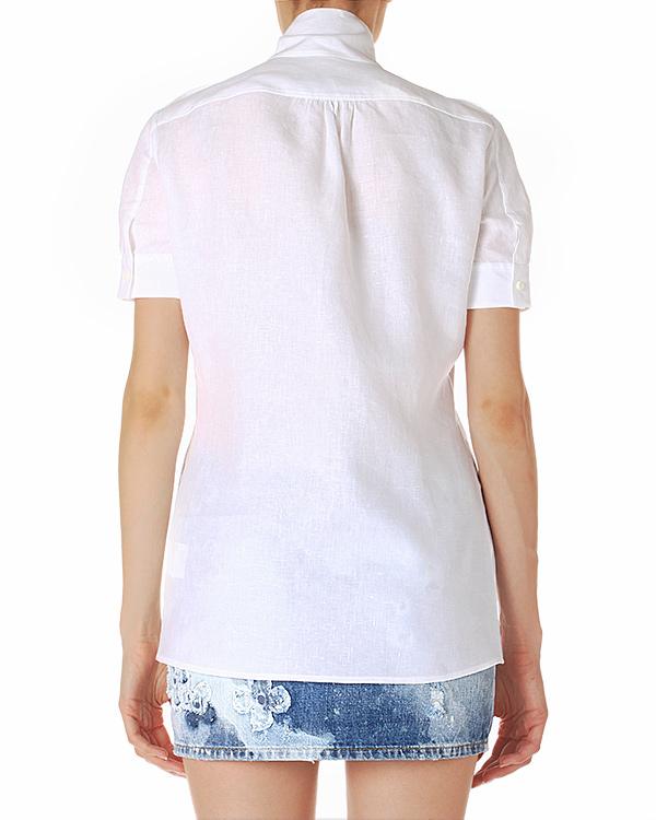 женская блуза DSQUARED, сезон: лето 2014. Купить за 12400 руб. | Фото 2