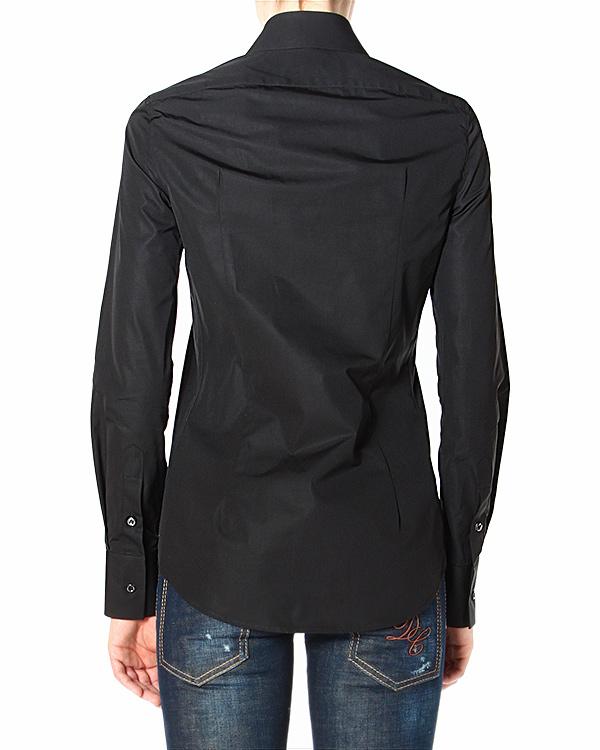 женская рубашка DSQUARED2, сезон: зима 2014/15. Купить за 12900 руб. | Фото 2