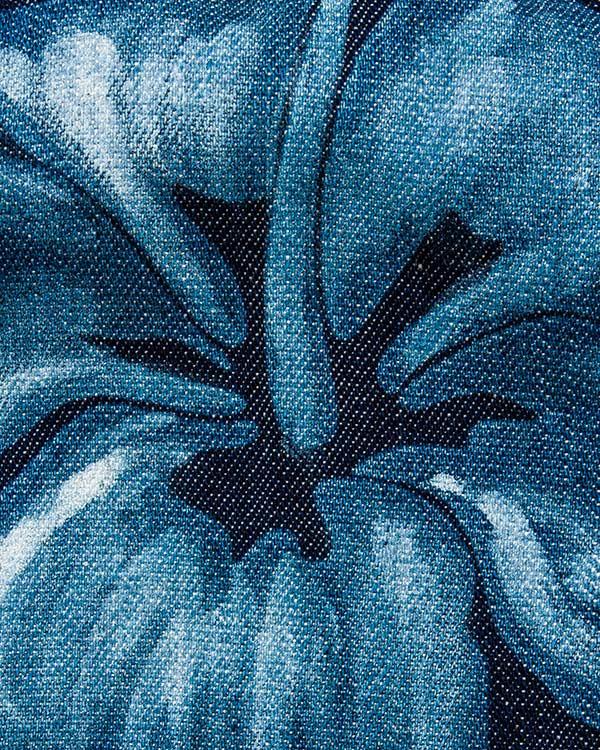 женская рубашка DSQUARED, сезон: лето 2016. Купить за 14500 руб. | Фото 4