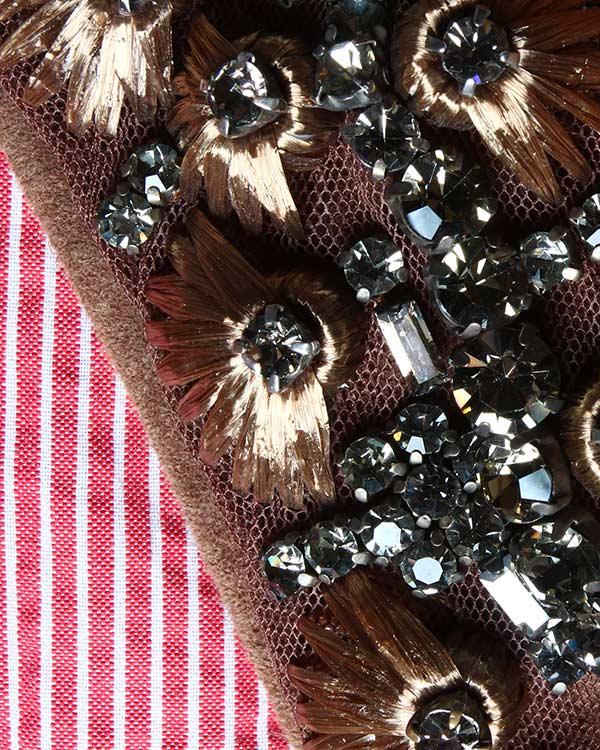 женская жилет DSQUARED, сезон: лето 2012. Купить за 24000 руб. | Фото 4
