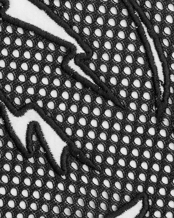 женская футболка DSQUARED, сезон: лето 2016. Купить за 13300 руб. | Фото 4