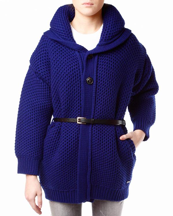 женская пальто DSQUARED, сезон: зима 2013/14. Купить за 20800 руб. | Фото $i