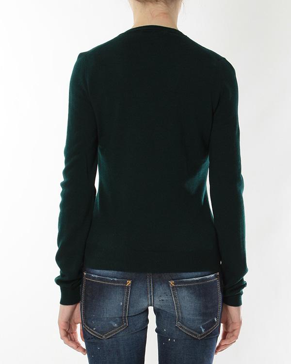 женская пуловер DSQUARED, сезон: зима 2012/13. Купить за 8600 руб. | Фото 2