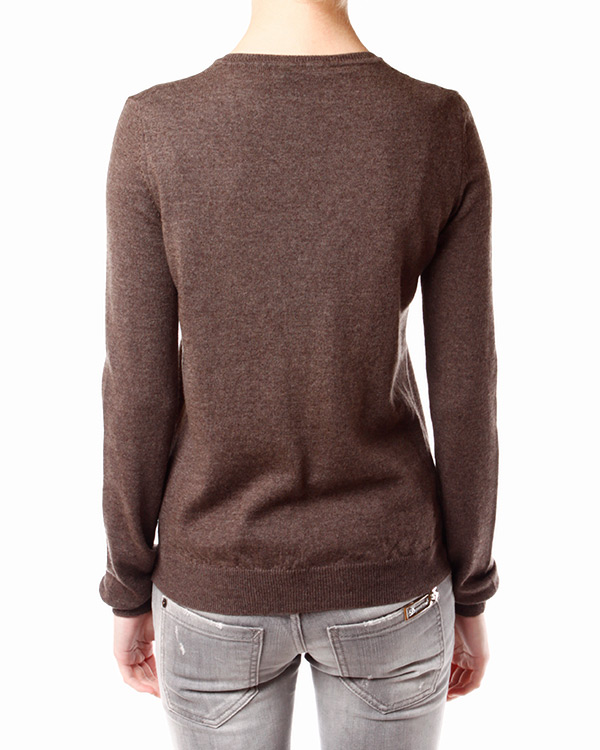 женская пуловер DSQUARED, сезон: зима 2013/14. Купить за 9300 руб. | Фото 2