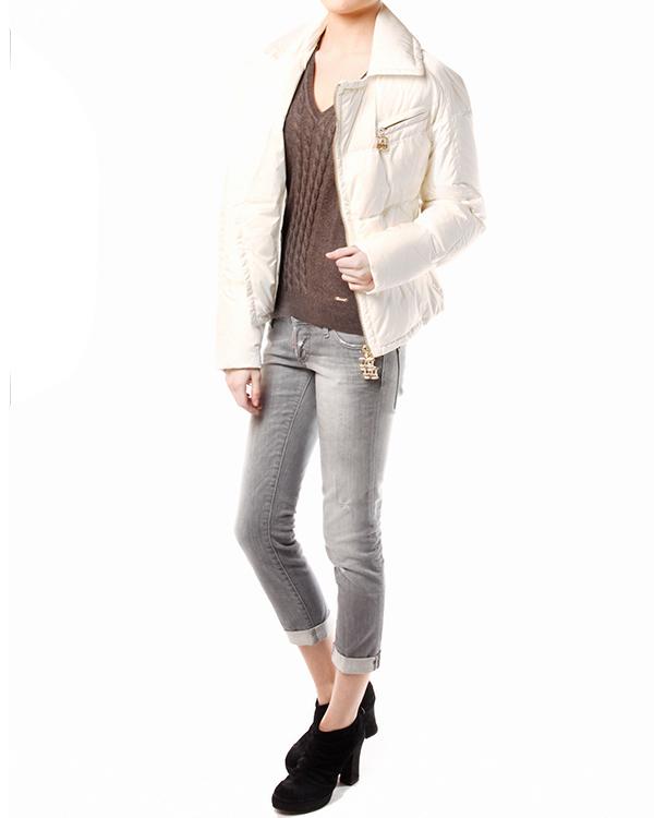 женская пуловер DSQUARED, сезон: зима 2013/14. Купить за 9300 руб. | Фото 3