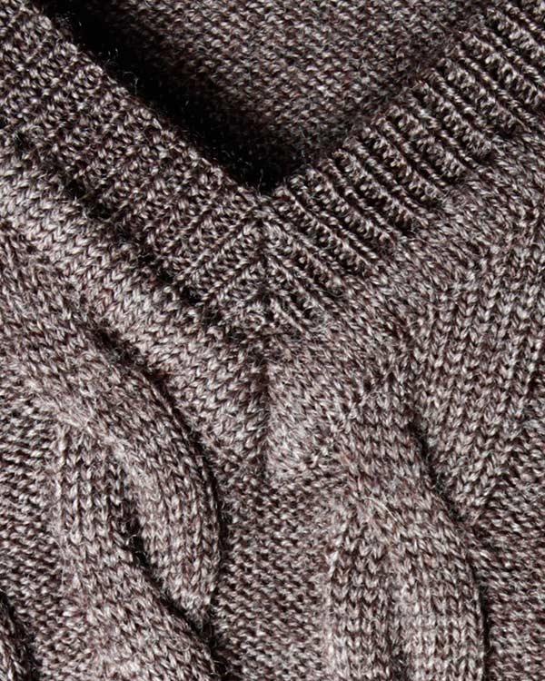 женская пуловер DSQUARED, сезон: зима 2013/14. Купить за 9300 руб. | Фото 4