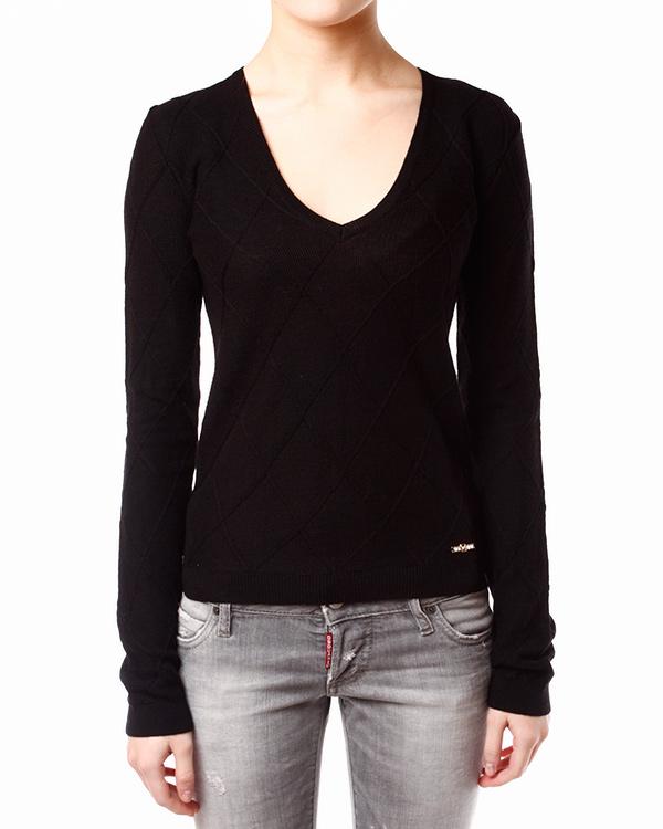 женская пуловер DSQUARED, сезон: зима 2013/14. Купить за 10000 руб. | Фото 1