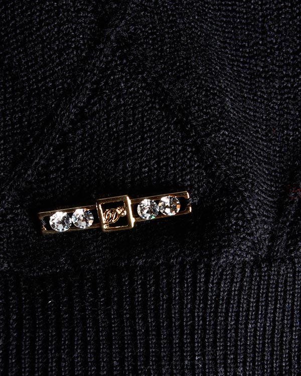 женская пуловер DSQUARED, сезон: зима 2013/14. Купить за 10000 руб. | Фото 4