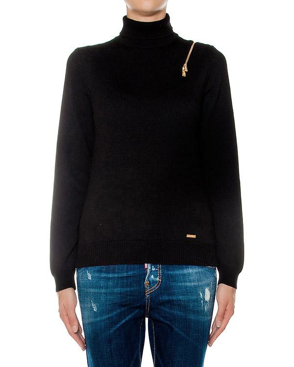 женская свитер DSQUARED2, сезон: зима 2016/17. Купить за 30800 руб. | Фото $i