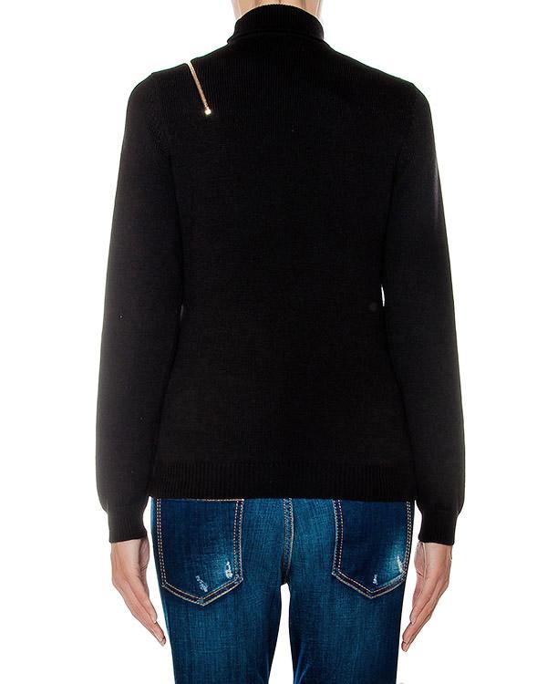 женская свитер DSQUARED, сезон: зима 2016/17. Купить за 44000 руб. | Фото 2