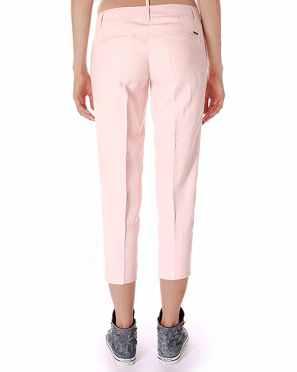 женская брюки DSQUARED, сезон: лето 2014. Купить за 11600 руб. | Фото $i