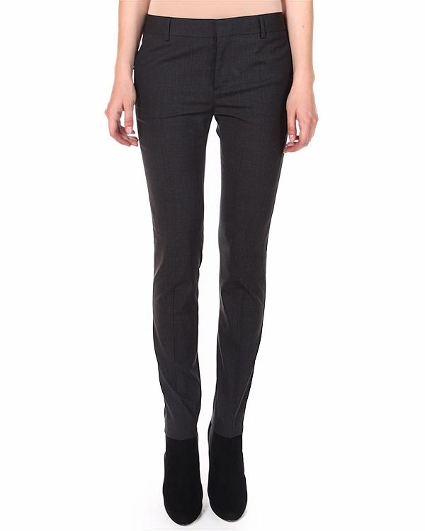 женская брюки DSQUARED, сезон: зима 2014/15. Купить за 15000 руб. | Фото 1