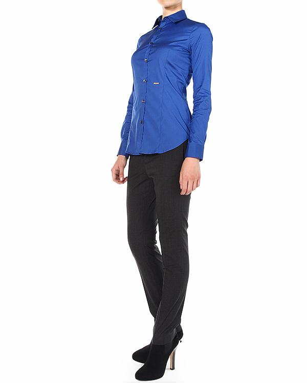 женская брюки DSQUARED, сезон: зима 2014/15. Купить за 15000 руб. | Фото 3