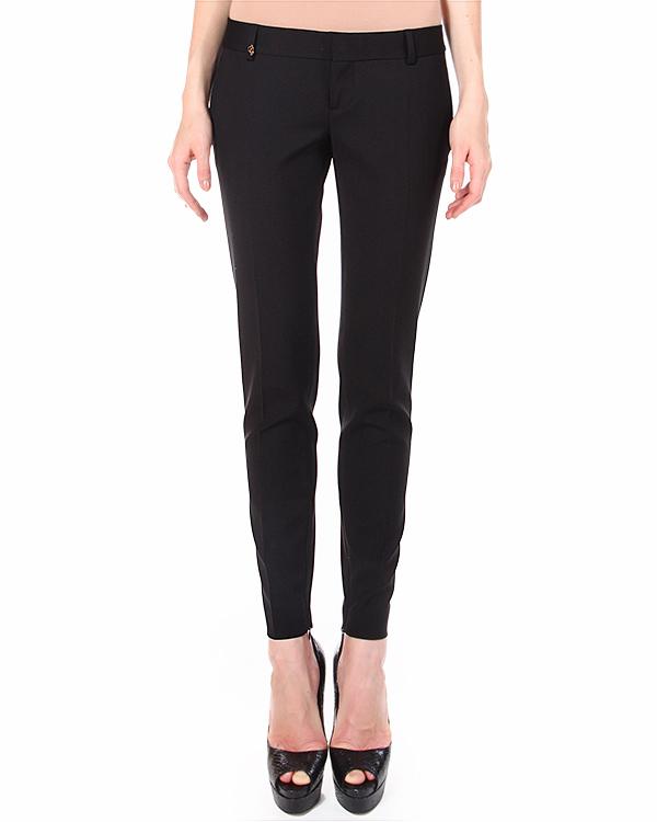 женская брюки DSQUARED, сезон: зима 2014/15. Купить за 20400 руб. | Фото $i