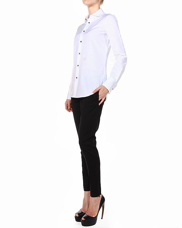 женская брюки DSQUARED, сезон: зима 2014/15. Купить за 19300 руб. | Фото 3