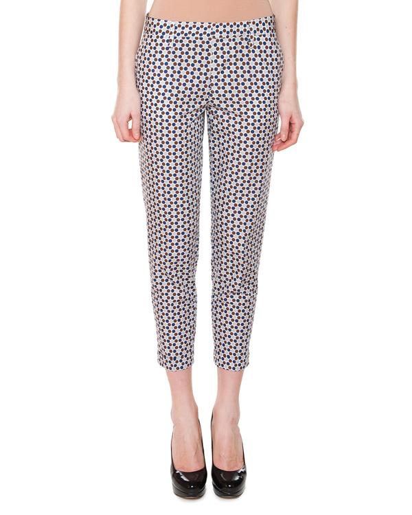 женская брюки DSQUARED, сезон: лето 2015. Купить за 16000 руб. | Фото 1