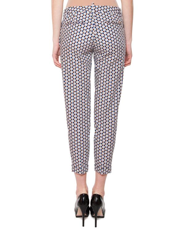женская брюки DSQUARED, сезон: лето 2015. Купить за 16000 руб. | Фото 2