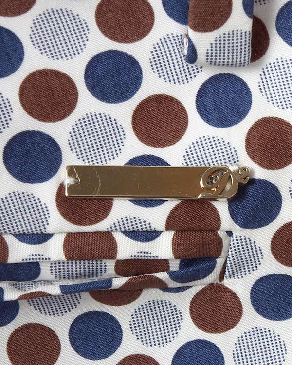 женская брюки DSQUARED, сезон: лето 2015. Купить за 16000 руб. | Фото 4