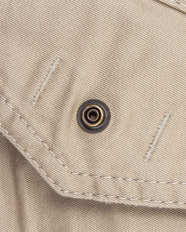 женская брюки DSQUARED, сезон: лето 2016. Купить за 24200 руб. | Фото 4
