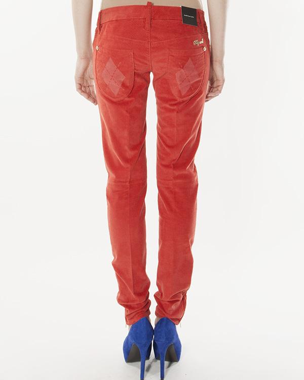 женская джинсы DSQUARED, сезон: зима 2012/13. Купить за 8600 руб. | Фото 2