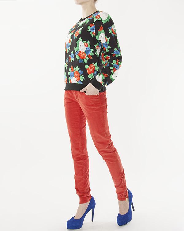 женская джинсы DSQUARED, сезон: зима 2012/13. Купить за 8600 руб. | Фото 3