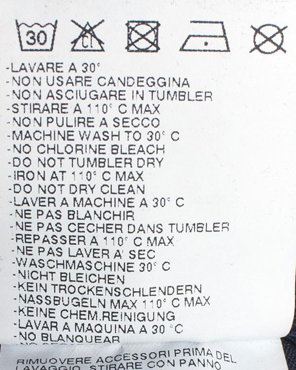 женская джинсы DSQUARED, сезон: зима 2012/13. Купить за 10500 руб. | Фото 4