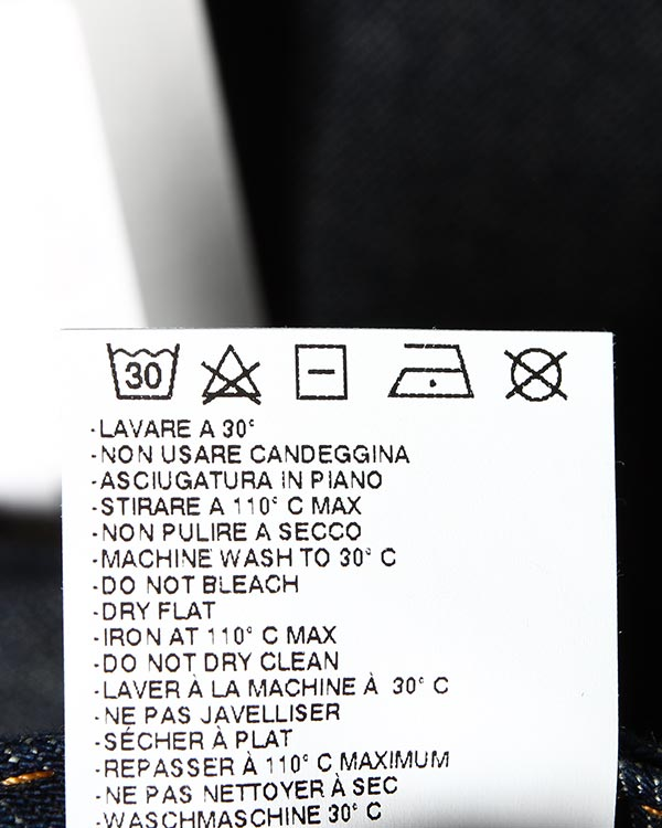 женская джинсы DSQUARED, сезон: зима 2014/15. Купить за 18800 руб. | Фото 5