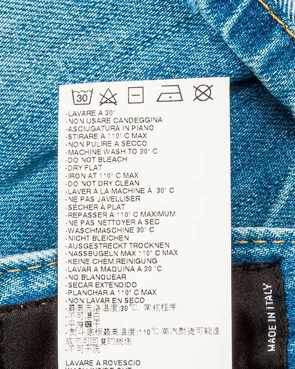 женская джинсы DSQUARED, сезон: лето 2016. Купить за 37300 руб. | Фото 5