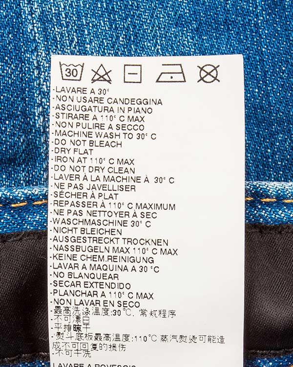 женская джинсы DSQUARED, сезон: лето 2016. Купить за 26400 руб. | Фото 5