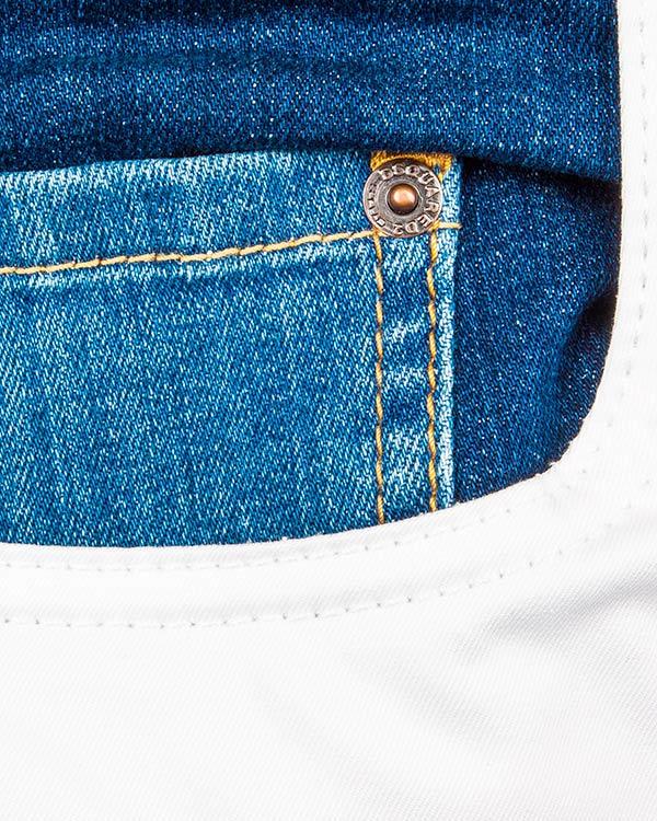 женская джинсы DSQUARED, сезон: лето 2016. Купить за 39200 руб. | Фото 4