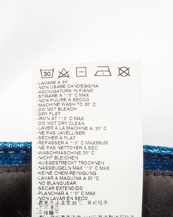 женская джинсы DSQUARED, сезон: лето 2016. Купить за 39200 руб. | Фото 5