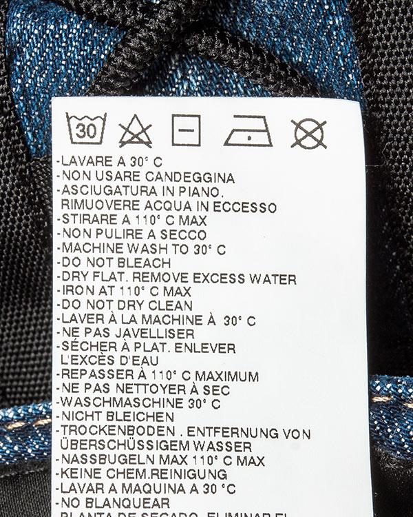 женская джинсы DSQUARED, сезон: зима 2016/17. Купить за 45200 руб. | Фото 5