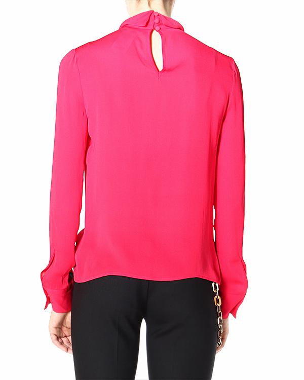 женская блуза DSQUARED, сезон: зима 2014/15. Купить за 20400 руб. | Фото 2