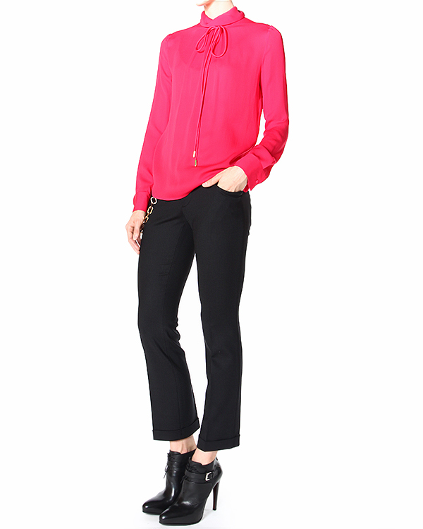 женская блуза DSQUARED, сезон: зима 2014/15. Купить за 20400 руб. | Фото 3