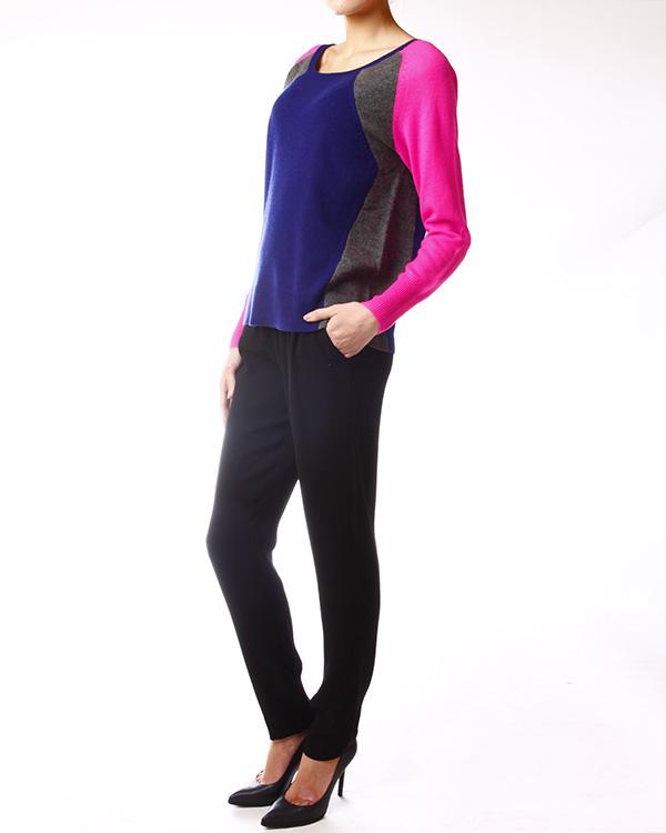 женская брюки DIANE von FURSTENBERG, сезон: зима 2013/14. Купить за 7100 руб. | Фото 3