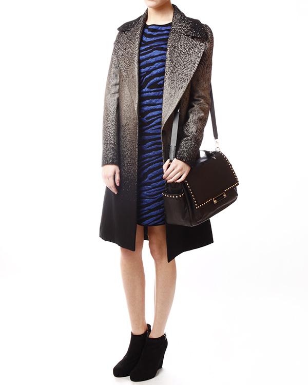 женская пальто DIANE von FURSTENBERG, сезон: зима 2013/14. Купить за 19000 руб. | Фото 3