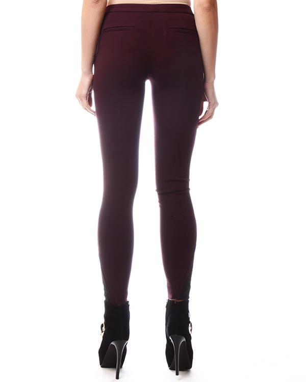 женская брюки DIANE von FURSTENBERG, сезон: зима 2013/14. Купить за 7100 руб. | Фото 2